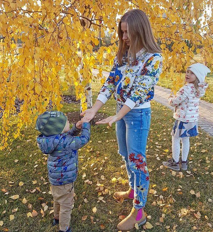 Значение детства в жизни человека или как на нас влияют родительские установки